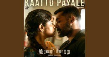 "Kaattu Payale (From ""Soorarai Pottru"") com letras - baixar - vídeo"