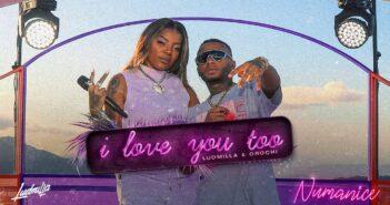 Ludmilla E Orochi - I Love You Too com letras - baixar - vídeo