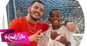 Matheuzinho E Menor Nico - O Golpe Tá Aí com letras - baixar - vídeo