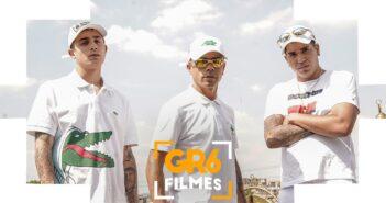 Mc Hariel Feat Lele Jp E Mc Neguinho Do Kaxeta - Favela Pede Paz com letras - baixar - vídeo
