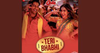 """Teri Bhabhi (From """"Coolie No. 1"""") com letras - baixar - vídeo"""
