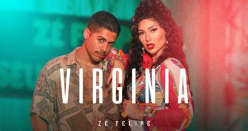 Zé Felipe - Virginia com letras - baixar - vídeo