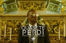 Anselmo Ralph - Quase Te Perdi Prod By EauxG com letras - baixar - vídeo