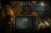 Anselmo Ralph - Vais Me Perder com letras - baixar - vídeo