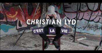 CHRISTIAN LYD - C´est La Vie com letras - baixar - vídeo
