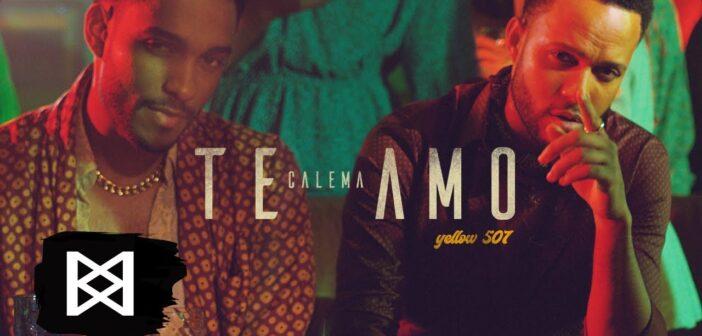 Calema - Te Amo