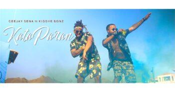 Cee Jay Sena - KA TA PARAM feat. Kiddye Bonz com letras - baixar - vídeo