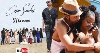 Cesar Sanches - Nka Mereci 4k com letras - baixar - vídeo