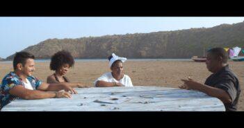 Charbel Feat Zeca Di Nha Reinalda - VAIDOSA 4K com letras - baixar - vídeo