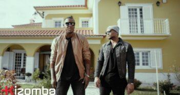 Cire & G-Amado - Um Sonho feat. DJ Africangroove com letras - baixar - vídeo