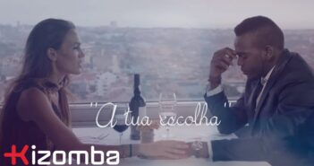 Cl Ismael - A Tua Escolha com letras - baixar - vídeo