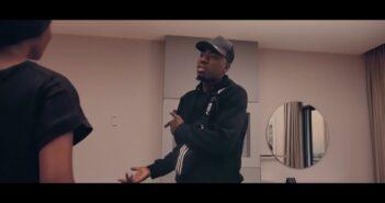 Cr Boy ft. Filho do Zua - Baza com letras - baixar - vídeo