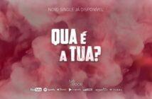 DJ Ademar - Qual é a Tua? com letras - baixar - vídeo