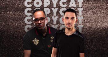 DJ Baby T & DJ Ademar - Copycat com letras - baixar - vídeo