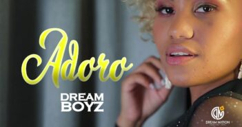 DREAM BOYZ- Adoro com letras - baixar - vídeo