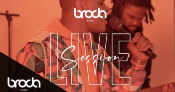 Djodje - Reconsidera Broda  Live Session com letras - baixar - vídeo