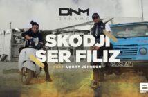Dynamo - Skodji Ser Filiz ft. Loony Johnson com letras - baixar - vídeo