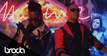 Dynamo ft. Djodje - Ka Ta Consigui Prod. Deejay Show com letras - baixar - vídeo