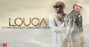 G-Amado - Louca feat. Edmundo Vieira com letras - baixar - vídeo