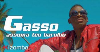 Gasso - Assuma Teu Barulho com letras - baixar - vídeo