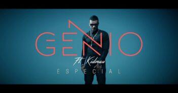 Génio - Especial feat. Kid Mau com letras - baixar - vídeo