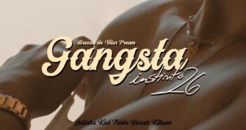 INSTINTO26 - Gangsta com letras - baixar - vídeo
