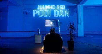 JULINHO KSD - Podi Dan com letras - baixar - vídeo