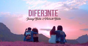 Janny Brito & Patrick Brito - DIFERENTE Mundu Sabi TV com letras - baixar - vídeo