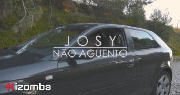 Josy - Não Aguento Mais com letras - baixar - vídeo