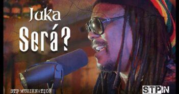 Juka - Será? Feat Jedy Blindado com letras - baixar - vídeo