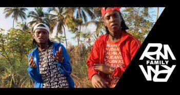 KS RMFMLY - Cabo Verde  By RM FAMILY com letras - baixar - vídeo