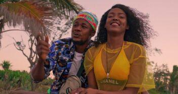 Love Onyii feat Kingston Baby  & Valter Artistico - Lugar No Céu com letras - baixar - vídeo