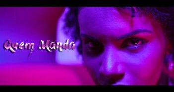 Mr. Carly ft. Edgar Domingos - Quem Manda com letras - baixar - vídeo