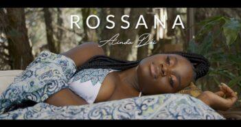 Rossana - Ainda Dói com letras - baixar - vídeo