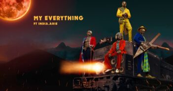 Sauti Sol - My Everything ft. India Arie SMS Skiza 9935650 to 811 com letras - baixar - vídeo