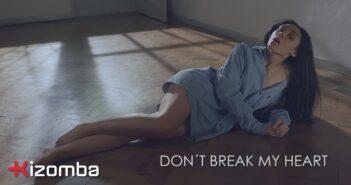 Shellsy Baronet - Don't Break My Heart com letras - baixar - vídeo