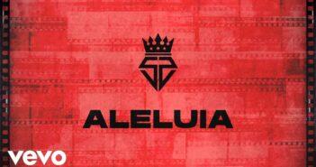 Supa Squad - Aleluia Feat. Apollo G & Elji Beatzkilla com letras - baixar - vídeo