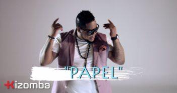Tchobolito Mrpapel - Papel feat. Ary & Dicklas One com letras - baixar - vídeo