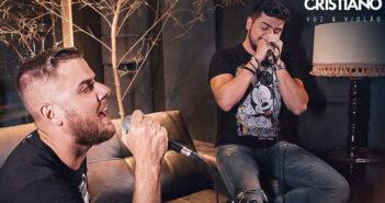 Zé Neto e Cristiano - Atentado Pessoal - Voz e Violão