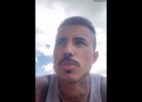 Mc Livinho nega acusações de sequestro forjado
