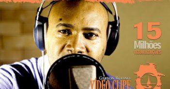 Dia de Sol letras - baixar - vídeo Gerson Rufino