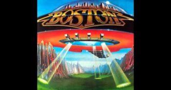 Dont Look Back letras - baixar - vídeo Boston