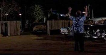 Feel the Night letras - baixar - vídeo Baxter Robertson