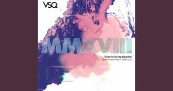 Girls Like You letras - baixar - vídeo Vitamin String Quartet
