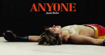 Justin Bieber Anyone