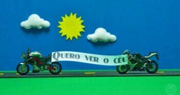 Quero Ver o Céu letras - baixar - vídeo Thiago Brado