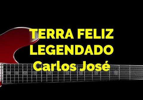 Terra Feliz letras - baixar - vídeo Harpa Cristã