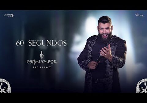 60 Segundos (Ao Vivo) com letras - baixar - vídeo