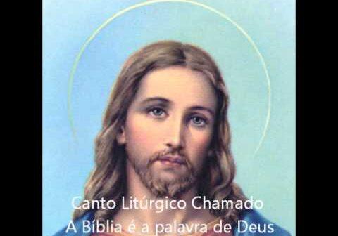 A Bíblia É a Palavra de Deus com letras - baixar - vídeo