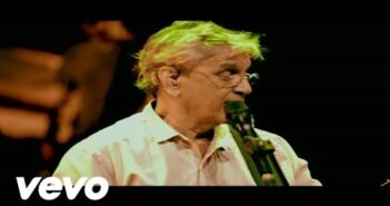 A Cor Amarela com letras - baixar - vídeo